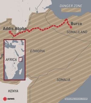 the-route-from-burco-somaliland-to-addis-ababa-ethiopia