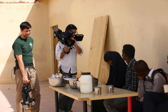 Documenting Diversity Somaliland Depicts The Lives Of Somali Students