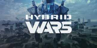 Hybrid Wars 8. In The Horn Of Africa (IIA)