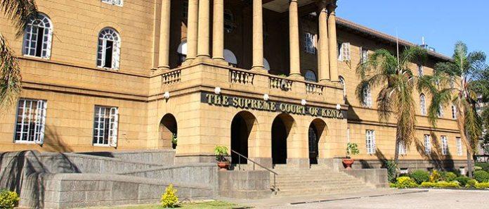 Supreme Court Kenya | Saxafi