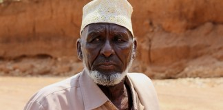 'Still No Sleep': The Man Who Buried Somaliland's Dead