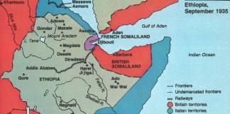 History of Somaliland