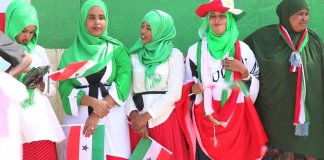 Report: AU Fact-Finding Mission To Somaliland Says Recognition Overdue