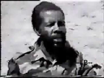 Aweys Geddow | Saxafi