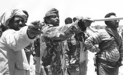 Dhagaweyne Gadhka Yogolka 1988 | Saxafi