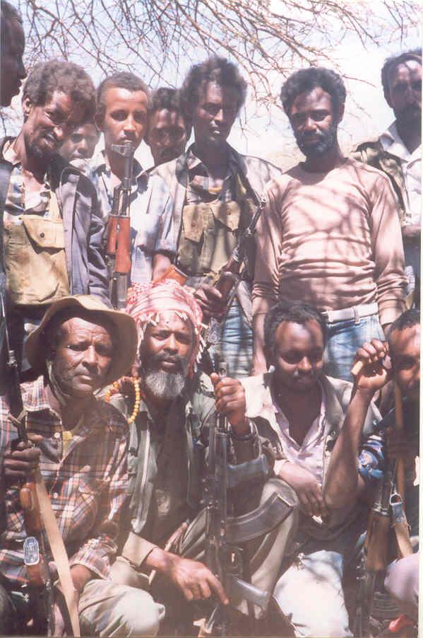Mujaahidiin Snm Gacma Dheere 4 | Saxafi