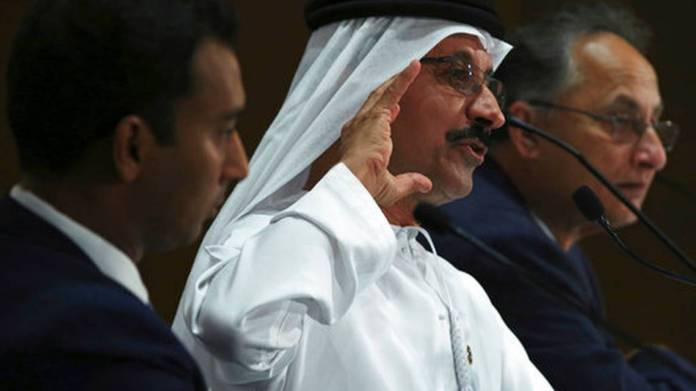 DP World Sulayem