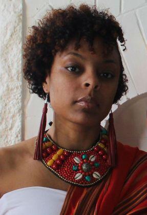 Art, Culture, diaspora, paint, Somaliland, ebony iman, Oklahoma