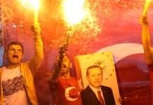 Erdogan Oo Mar Kale Ku Guulaystay Madaxweynenimadda Dalka Turkiga