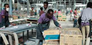 Chinese Ceramic Eyes Export Markets In Somaliland