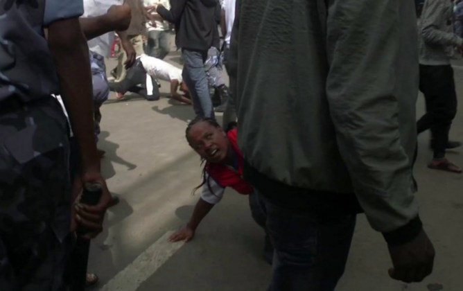 One Dead After Attack At Huge Rally For Ethiopia&Rsquo;S New Pm