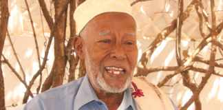 """Oday Maxamuud Aadan-Dheri """"Waxa I Soo Jiidatay Khudbadii U Dambaysay Ee Madaxweynaha Somaliland Muuse Biixi"""""""