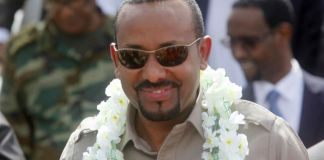 Open Letter To H. E. Dr. Abiy Ahmed, Prime Minister Of Federal Democratic Republic Of Ethiopia