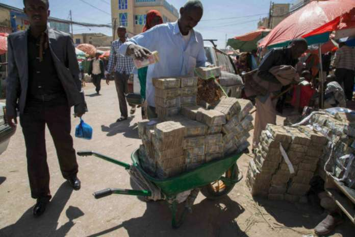 Inflation, A Painful Threat To Somaliland People