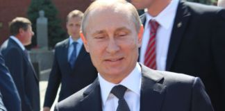 Russia In Africa: A Return To Old Haunts?