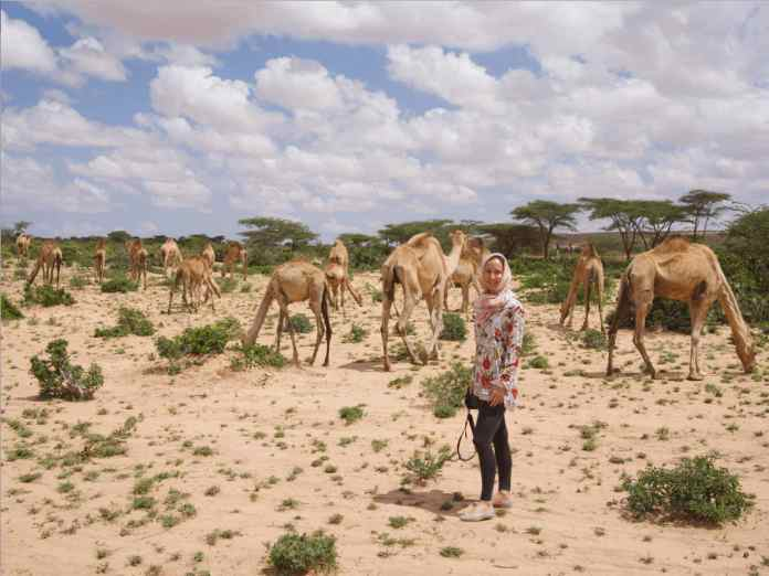 What I Was Wearing In Somaliland2 | Saxafi