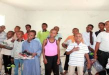 Street Children In Somaliland: The Neglected And Unwanted