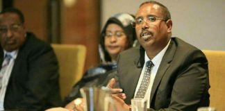 Ma Dhabbaa In Xabsiga Loo Taxaabayo Cabdi Iley Madaxweynaha Dawlad-Deegaanka Soomaalida Ethiopia