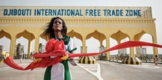 Dubai Warns Of Action Against China On Djibouti Trade Zone