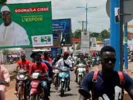 DP World To Build Logistics Facility In Mali