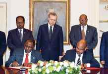 The Rebirth Of Somaliland (19): Somaliland-Somalia Talks