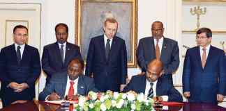 The Rebirth Of Somaliland (19): Somaliland-Somalia Talks