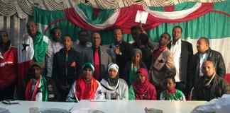 Guddoomiyaha Qurbajoogga Somaliland Oo Safar