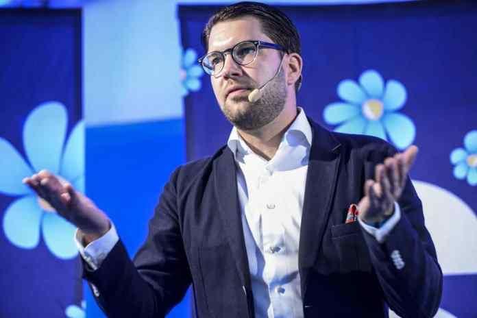 Swedish Democrats Pledge Recognition