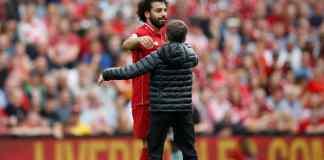 Liverpool Oo Heestii Salaax