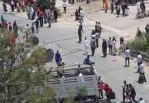 Somaliland Offers Refuge