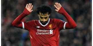 Mohamed Salah Reacts