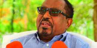 Somaliland Is A Sovereign State And Can Not And Will Not Heed To Those Beating Up The Drums Of Tribalism