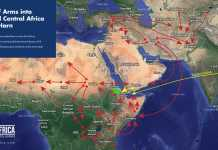 The Secret Chinese Arms Trade In The Horn Of Africa