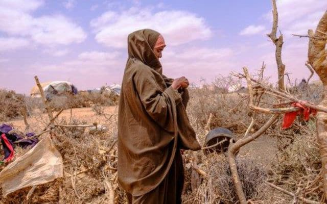 Hunger, Disease And Violence: Is Somalia The Worst Place In The World To Be A Child?