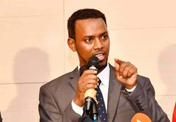 Emirates Media Promotes Somaliland-UAE Relations