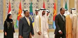 Saudi-UAE Look To Africa