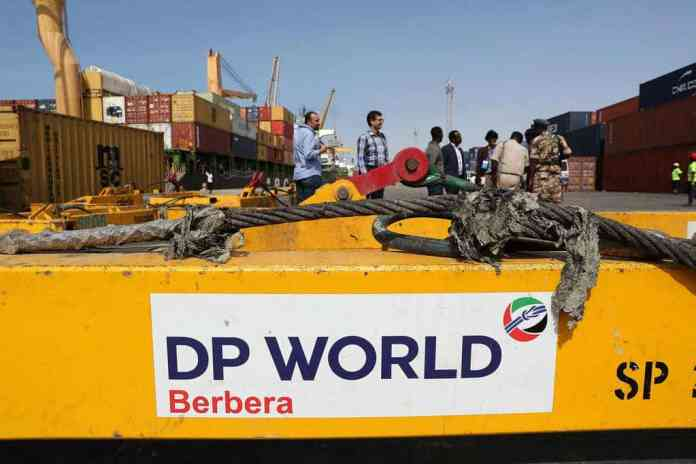 DP World Launches $442m Port Expansion In Somaliland