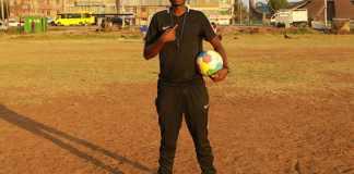 Kenyan Wins Arsenal's Future Stars Coaching Programme