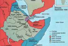Competition For The Horn Of Africa