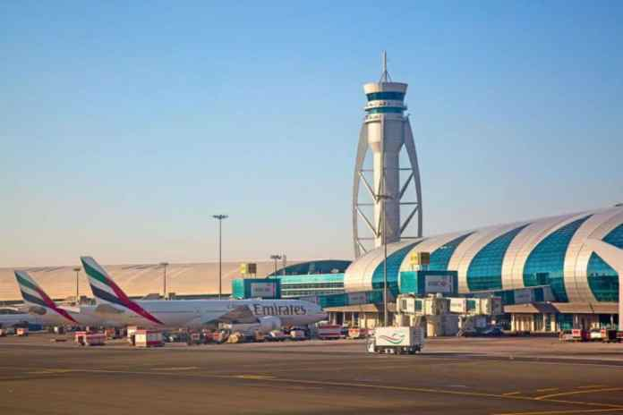 Guide to Dubai International Airport