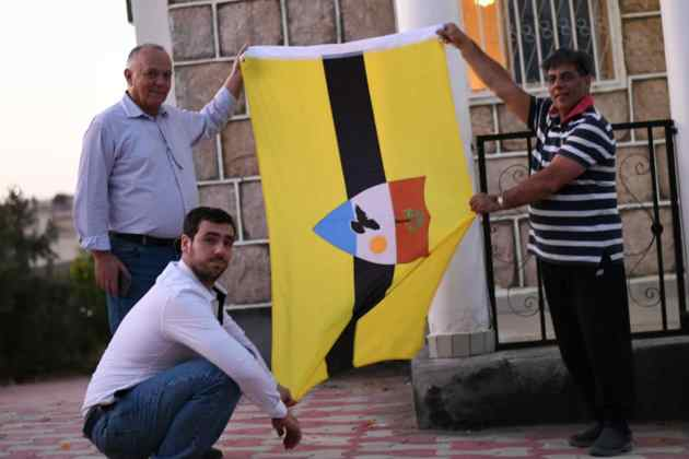 Liberland Team Was In Somaliland, Here's Our Story