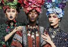 Kafia Mahdi, The Somali Refugee Turned Fashion Model