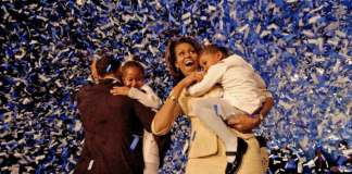 Becoming By Michelle Obama — My Tricky Life With Mr Unicorn