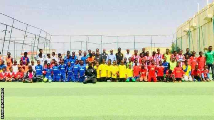 Somaliland: How Football Is Creating Pride, Hope And Change