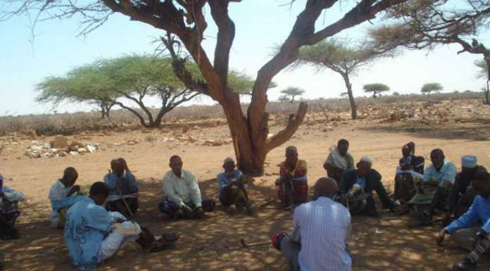 Diminishing Influence Of Traditional Elders On Peace And Reconciliation In Somaliland