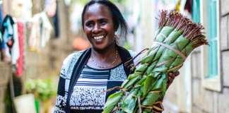 Bilowga Dagaalka Ganacsiga Qaadka Ee Ethiopia Iyo Kenya