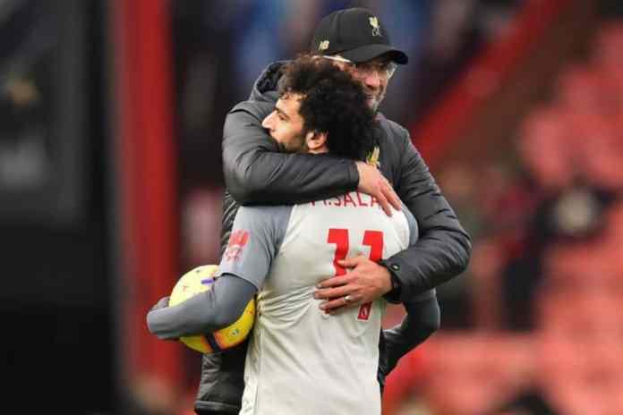 BBC Sport Commentator Makes 'Outrageous' Mohamed Salah Claim