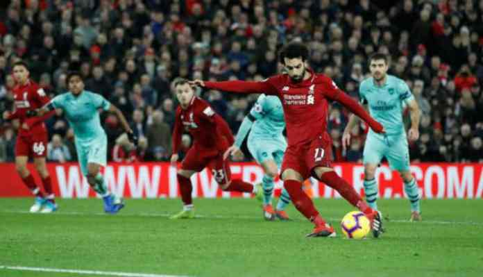 "Klopp: ""I almost cried when Salah let Firmino take that penalty"""