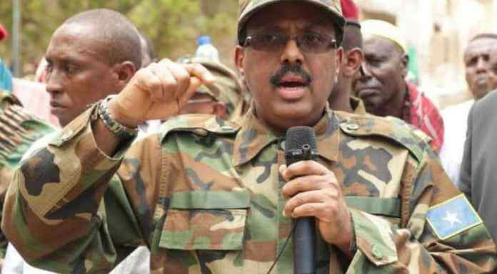 Somalia Is At The Verge Of Returning To Dictatorship