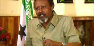 """Mohamed Haji Ibrahim Egal: """"We Have Done A Miracle"""""""